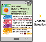 i-channel